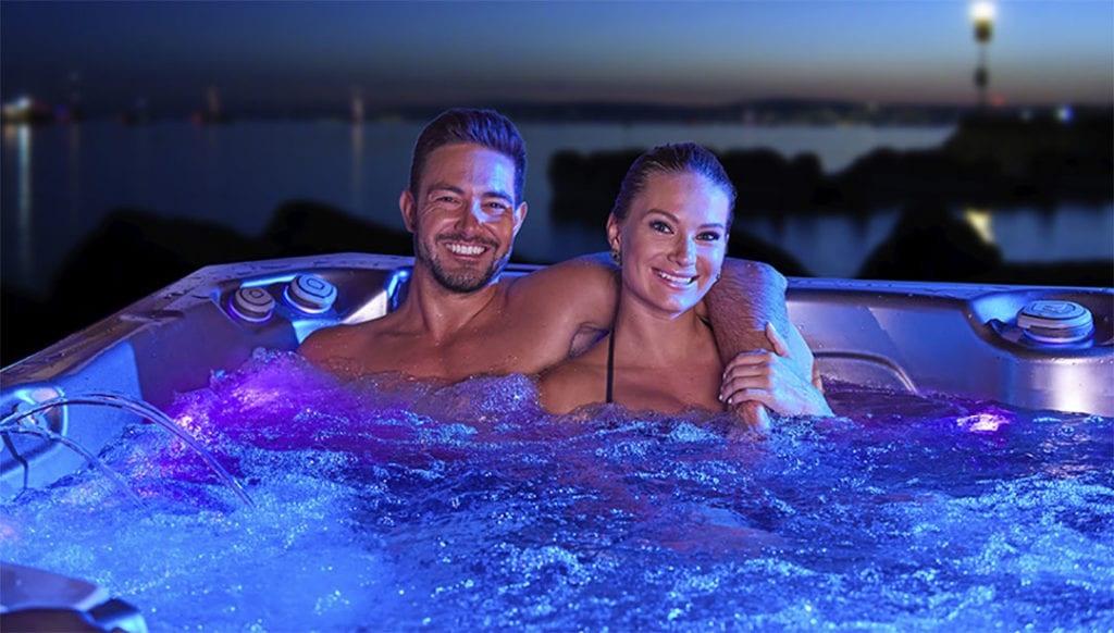 Best Hot Tub Features For This Summer