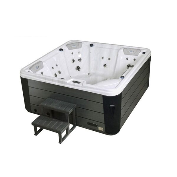 Marrakech 5 Person Hot Tub