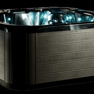 Cascade Hot Tub