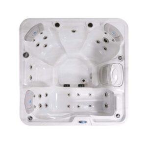 Roma 5 Seater Hot Tub