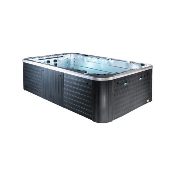 Allspa Aqualounge Swim Spa