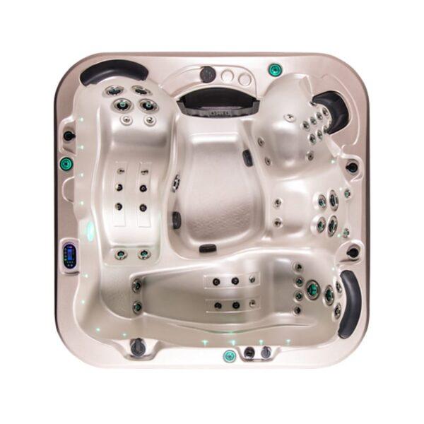 Allspa Cerium Hot Tub Deals