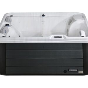 Kyoto 3 Seater Hot Tub