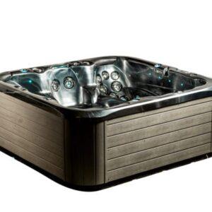 Snapper Rocks 6 Person Hot Tub