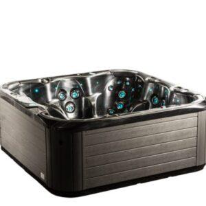 Mt Norquay Rocks 6 Person Hot Tub