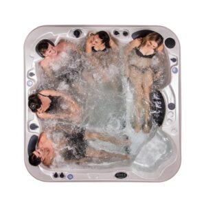 Allspa Nitro Hot Tub Deals