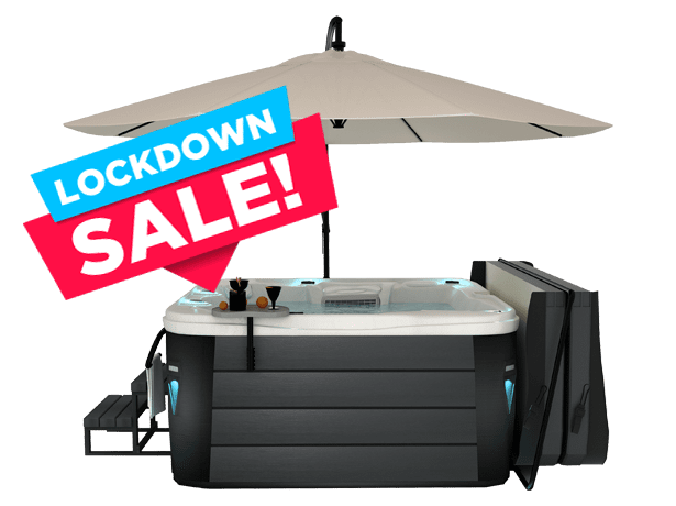 hot tub sale uk