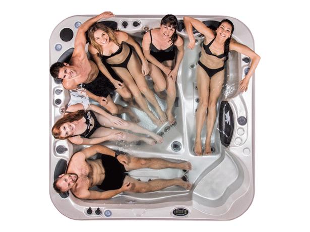 hot tub deals UK