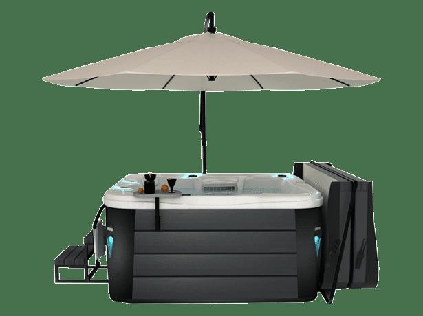 Allspa Hot Tub Accessories