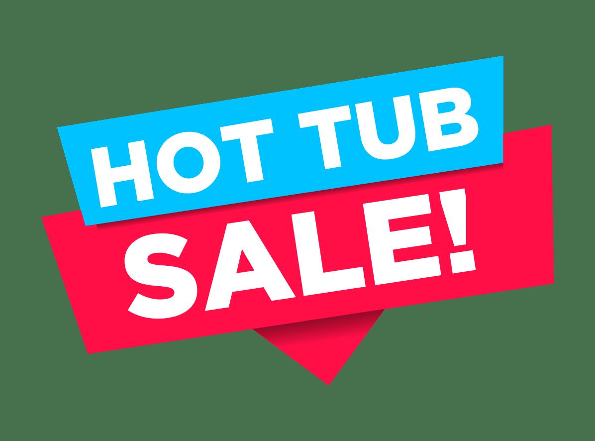 hot tub deals