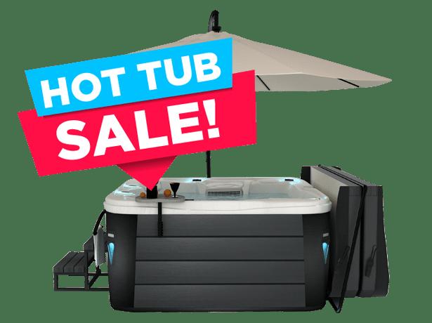 Latest Hot tub deals UK